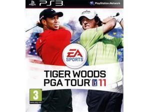 Tiger Woods PGA Tour 11 (PS3) Electronic Arts