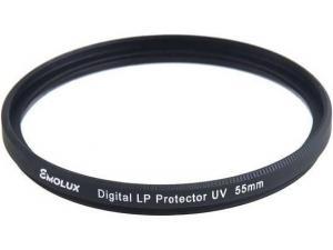 55mm UV Filtre Emolux