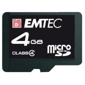 Emtec Micro SD 4GB