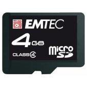 Emtec microSDHC 4 GB