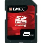Emtec SDHC 8GB Class 4