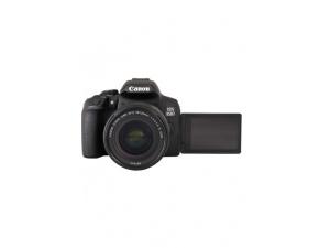 Canon EOS 850D 18-135 U EU26 Fotoğraf Makinesi