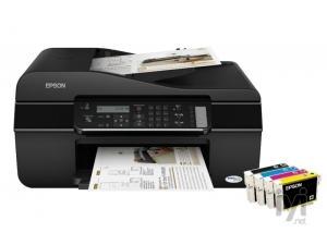 BX305F  Epson