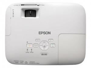 EB-S10  Epson