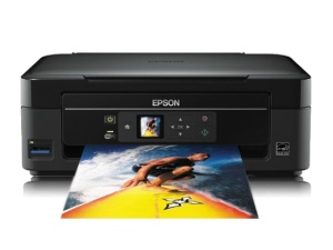 SX 430W  Epson