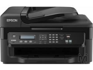 WorkForce WF-2520NF  Epson