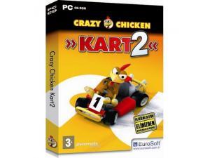Crazy Chicken: Kart 2. (PC) Eurosoft