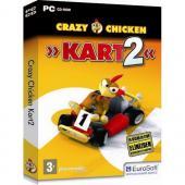 Eurosoft Crazy Chicken: Kart 2. (PC)