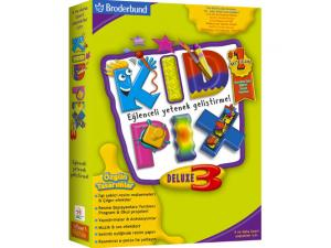 Kid Pix Deluxe Eurosoft