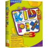 Eurosoft Kid Pix Deluxe