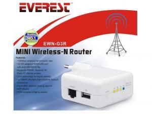 EWN-G3R Everest