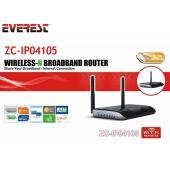Everest ZC-IP04105