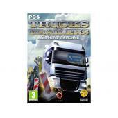 Excalibur Publishing Trucks Trailers PC