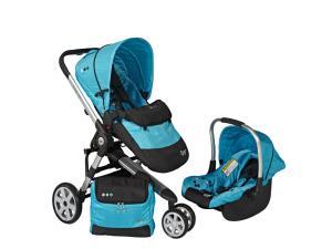 XR1350 Prostyle Travel  Exor Baby