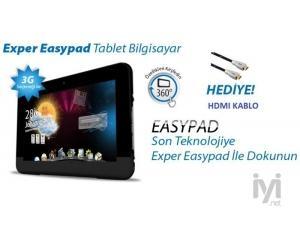 EasyPad P10ANG Exper