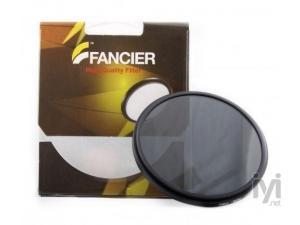 Fancier 49mm Circular Polarize CPL Filtre