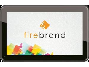 FX1000D Firebrand