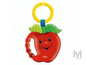 Elma Şekilli Diş Kaşıyıcı Dişlik Fisher-Price