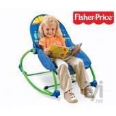 Fisher-Price Sallanan Sandalye M7930
