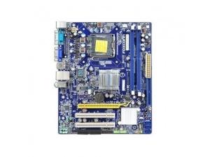 Foxconn G31mxp+Xeon 775 Intel G31 Micro Atx Intel