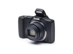 Kodak Friendly Zoom FZ152/15X Yakınlaştırma Dijital Fotoğraf Makinesi-Siyah