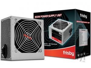 FR-PS30F8 300w Frisby