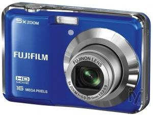 FinePix AX550 Fujifilm