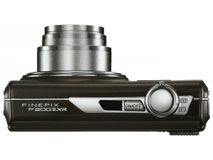Finepix F200 Fujifilm