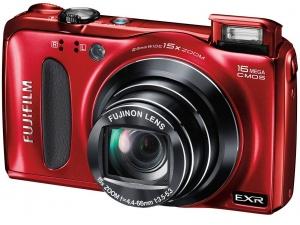 FinePix F660 Fujifilm