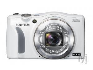 FinePix F750 Fujifilm