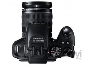 FinePix HS30 Fujifilm