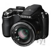 Fujifilm FinePix S3300HD