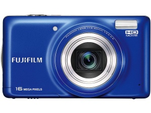 FinePix T350 Fujifilm