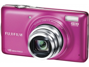 FinePix T400 Fujifilm