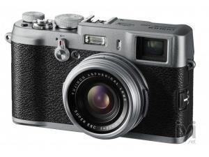 FinePix X100 Fujifilm