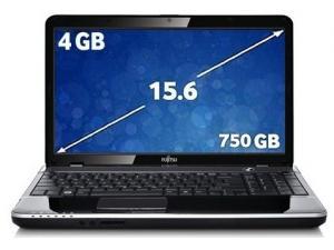 Lifebook AH531-701 Fujitsu