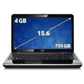 Fujitsu Lifebook AH531-701