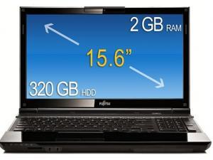 Lifebook AH532 GL-501  Fujitsu