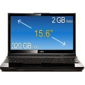 Fujitsu Lifebook AH532 GL-501