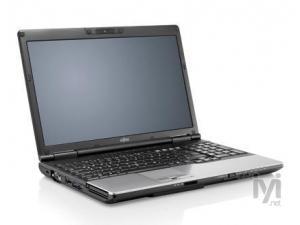 Lifebook E782MF015TR  Fujitsu