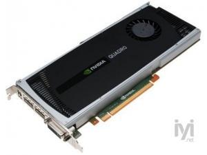 Quadro 4000 2GB Fujitsu
