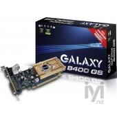 Galaxy 8400GS 512MB