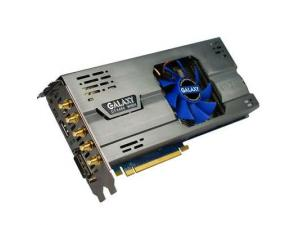 GTX460 1GB 128bit DDR3 Galaxy