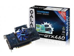 GTX460 1GB 256bit DDR5 Galaxy