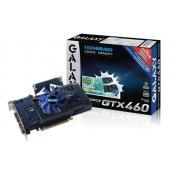 Galaxy GTX460 1GB 256bit DDR5