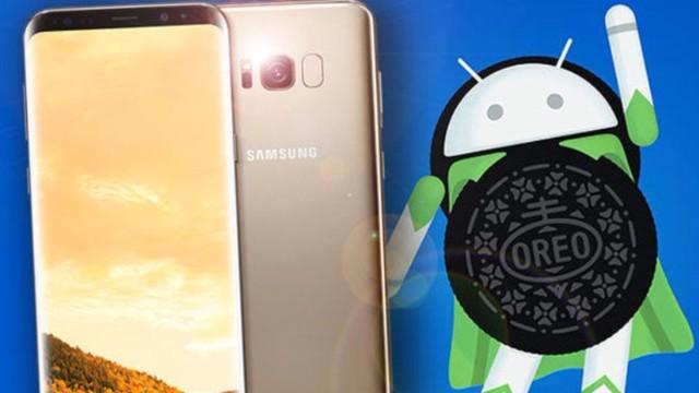 Galaxy S8 İçin Oreo Bekleyenlere Acı Haber!