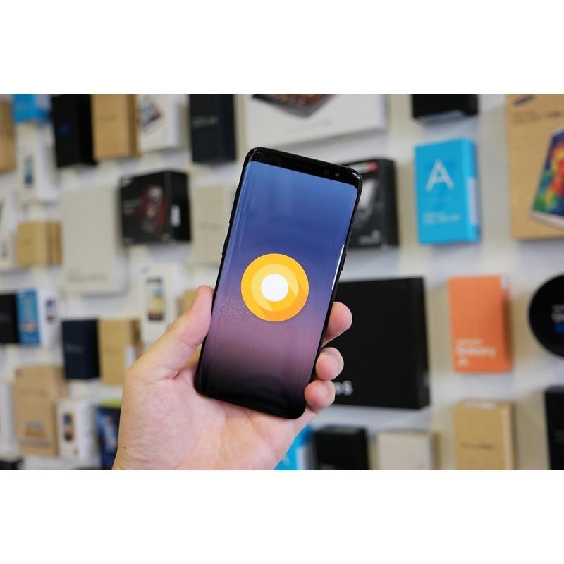 Galaxy S8 ve S8+ İçin Oreo Beta Güncellemesini İndirime Sundu!