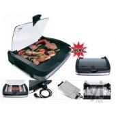 Gazella Barbecue 9704
