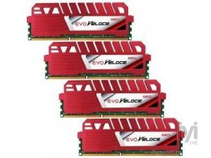 16GB (4x4GB) DDR3 1600MHz GEV316GB1600C9QC Geil