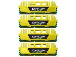 16GB (4x4GB) DDR3 2133Mhz GOC316GB2133C10AQC Geil